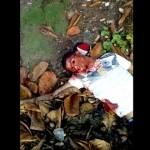 【ホラー】ギャングの抗争?ブラジルの公園で目をくり抜かれた男性遺体が見つかる・・・・・(動画)