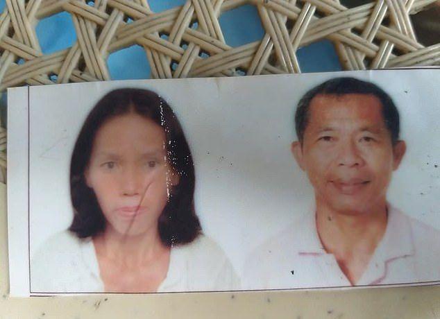 【恐怖】フィリピン・レイテ島の56歳男性、謎の奇病により顔が3倍に膨れ上がる!!(画像)・2枚目