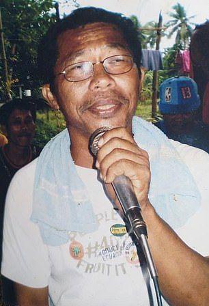 【恐怖】フィリピン・レイテ島の56歳男性、謎の奇病により顔が3倍に膨れ上がる!!(画像)・5枚目