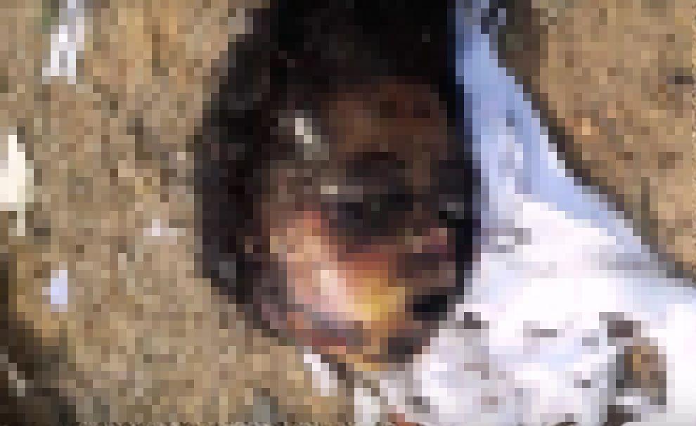 【遺体注意】麻薬密売人の娘、対立組織に拉致されてとんでもない姿になって発見される・・・・・(画像)・7枚目