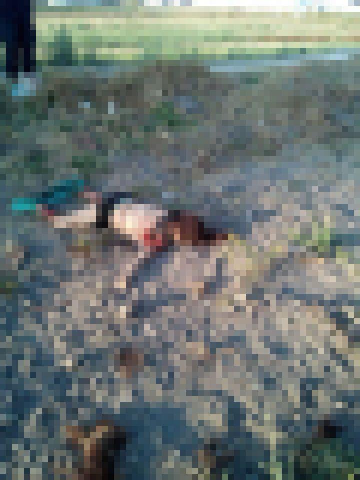 【グロ注意】メキシコで発見された女性の拷問遺体、一体何してこんな事になってるんだ・・・・・(画像)・2枚目