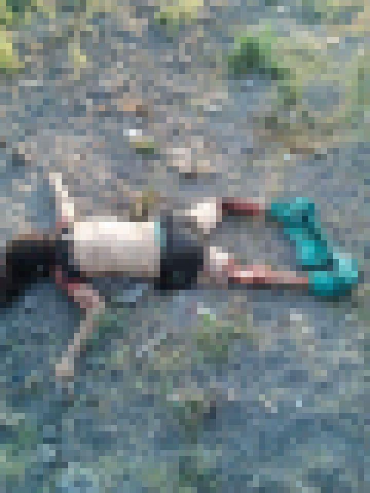【グロ注意】メキシコで発見された女性の拷問遺体、一体何してこんな事になってるんだ・・・・・(画像)・3枚目