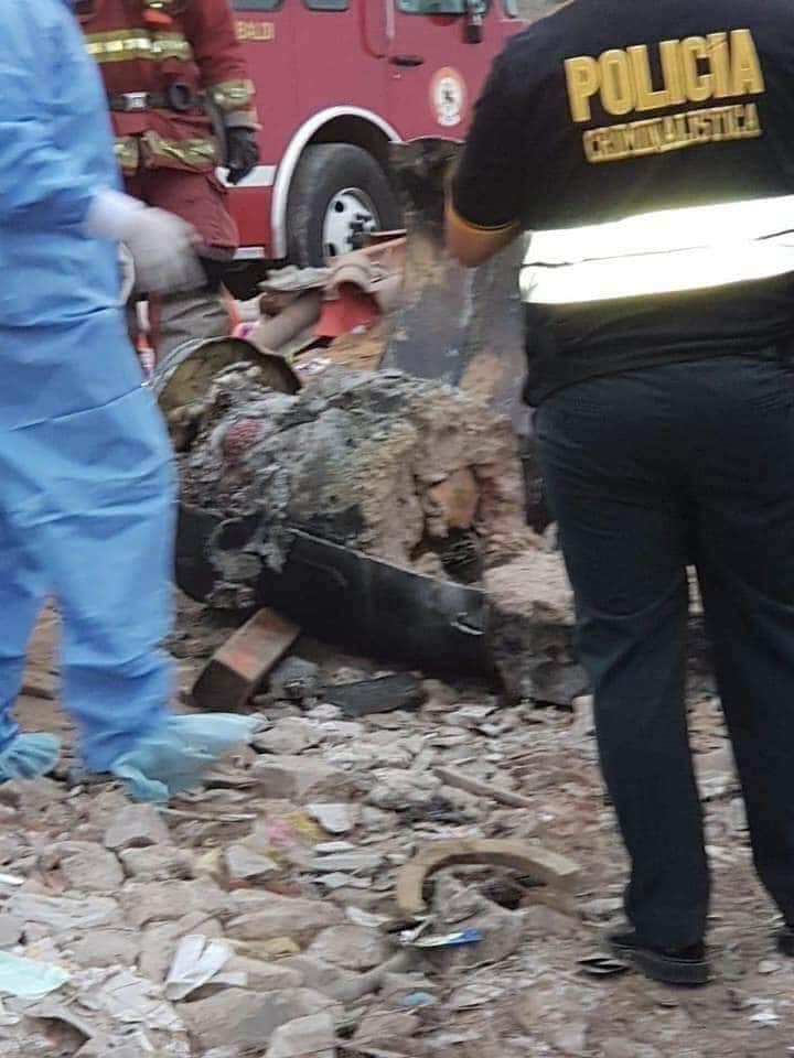 【ドラム缶殺人】ペルーの美人看護学校生、殺されてとんでもない形で発見されてしまう・・・・(画像、動画)・7枚目