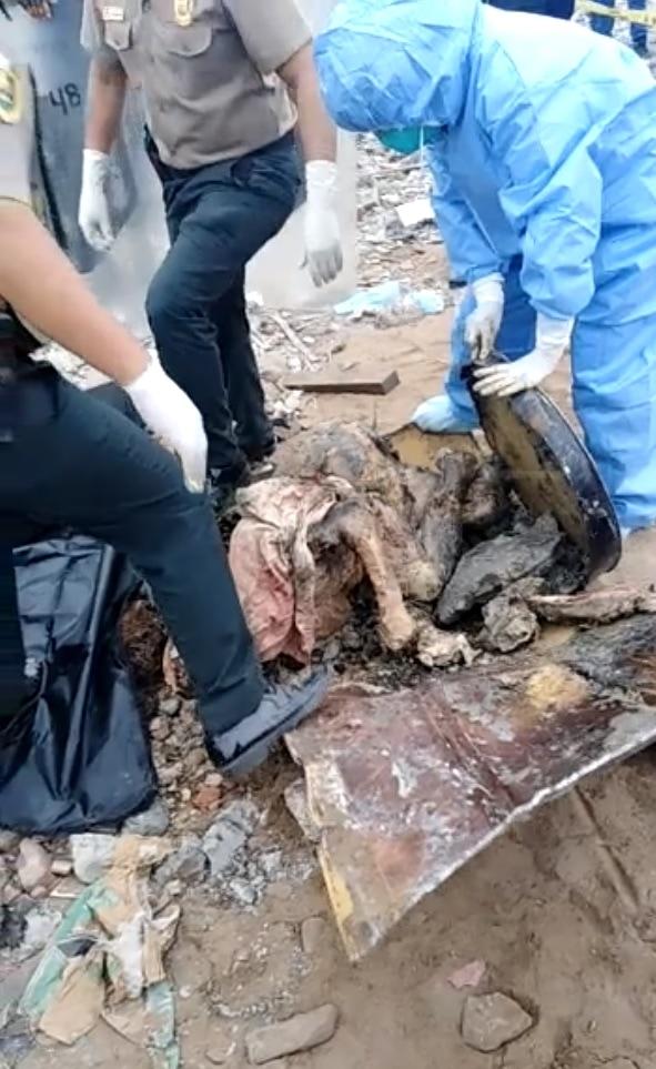 【ドラム缶殺人】ペルーの美人看護学校生、殺されてとんでもない形で発見されてしまう・・・・(画像、動画)・8枚目