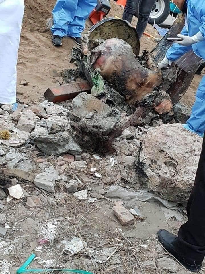 【ドラム缶殺人】ペルーの美人看護学校生、殺されてとんでもない形で発見されてしまう・・・・(画像、動画)・10枚目