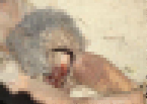 【西部劇】裸で馬に引きずられる拷問を受けた男性、リアル大根おろしになる・・・・・(画像)・4枚目