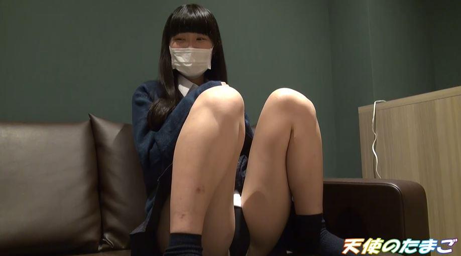 【素人】日本の援助学生さんのマンコがパイパンやった・・・(動画)・2枚目