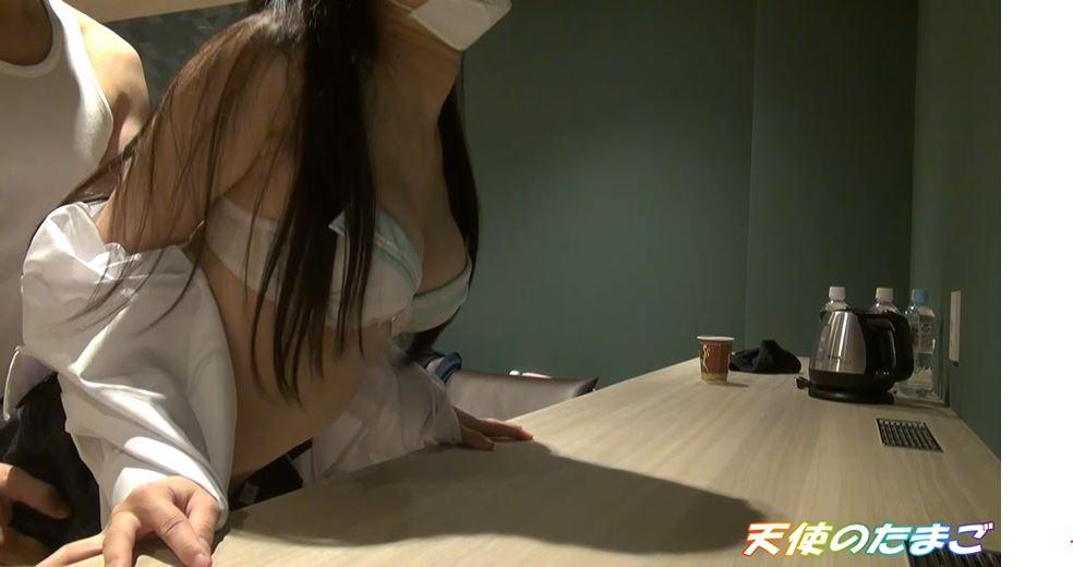 【素人】日本の援助学生さんのマンコがパイパンやった・・・(動画)・31枚目