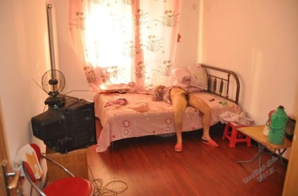 【レイプ遺体】中国の美人女性、自宅でレイプされた上にメッタ刺しにされた状態で発見される・・・・・(画像)・1枚目