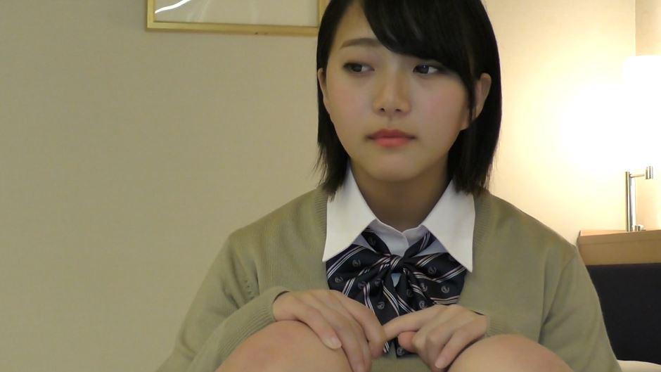 【動画】日本の優等生JKがハメ撮りしたガチ映像。・3枚目