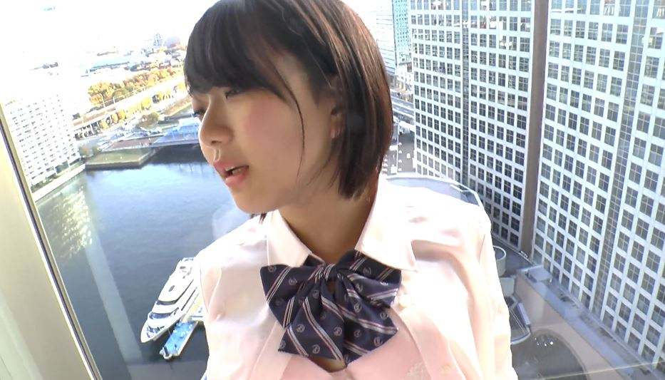 【動画】日本の優等生JKがハメ撮りしたガチ映像。・52枚目