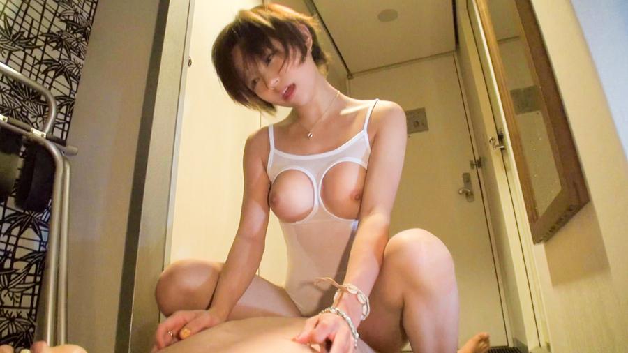 【動画】日本のクソビッチ素人がビビる程の潮吹きしてる・・・・9枚目