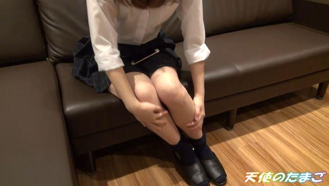 【動画】可愛い日本のJKさんが援○でヤラれまくる映像。。・1枚目