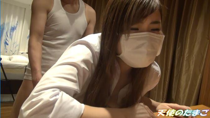 【動画】可愛い日本のJKさんが援○でヤラれまくる映像。。・26枚目