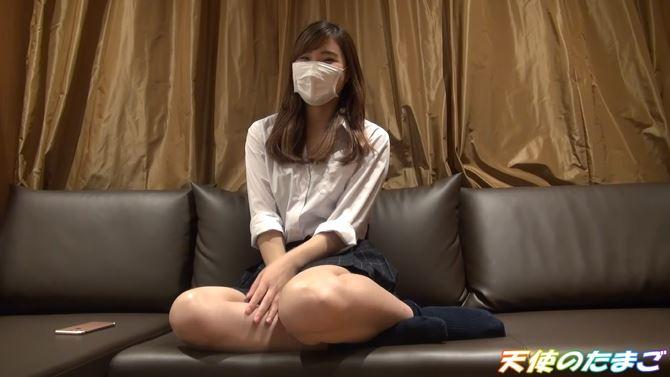 【動画】可愛い日本のJKさんが援○でヤラれまくる映像。。・3枚目