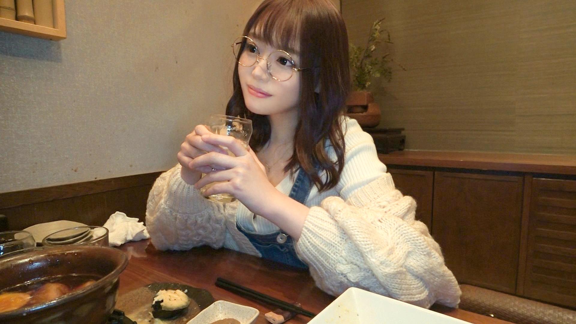 「MGS独占セール10/18まで!!」ハメ撮りに挑戦したS級素人娘さんの映像。・2枚目
