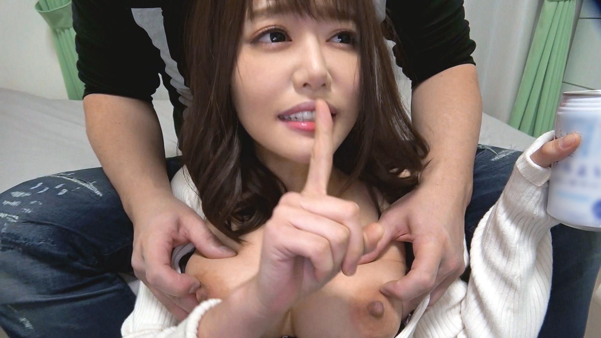 「MGS独占セール10/18まで!!」ハメ撮りに挑戦したS級素人娘さんの映像。・4枚目