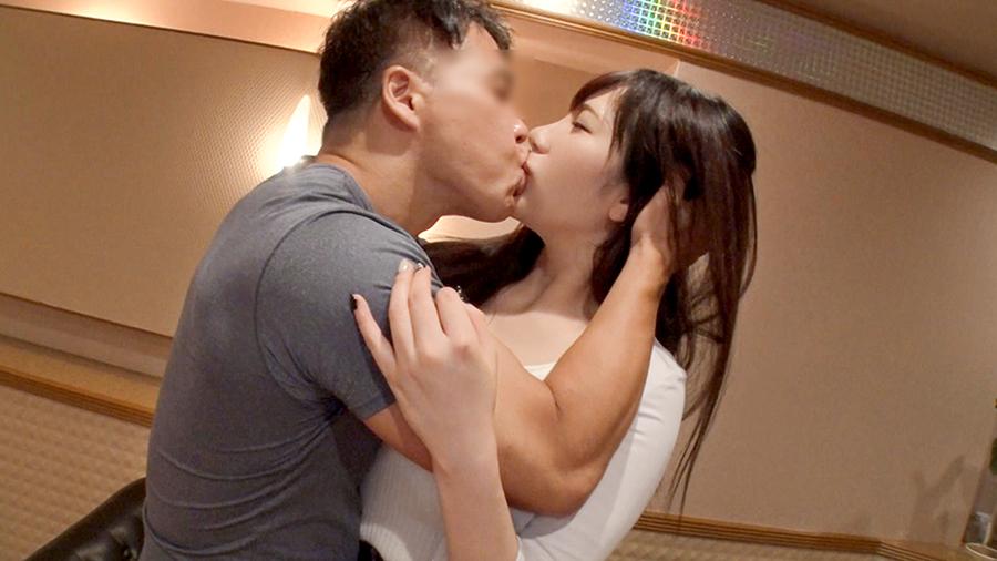 【働く女子セール(11/15昼まで)】Iカップの爆乳素人まんさん、男優とガチでセックスする映像・7枚目