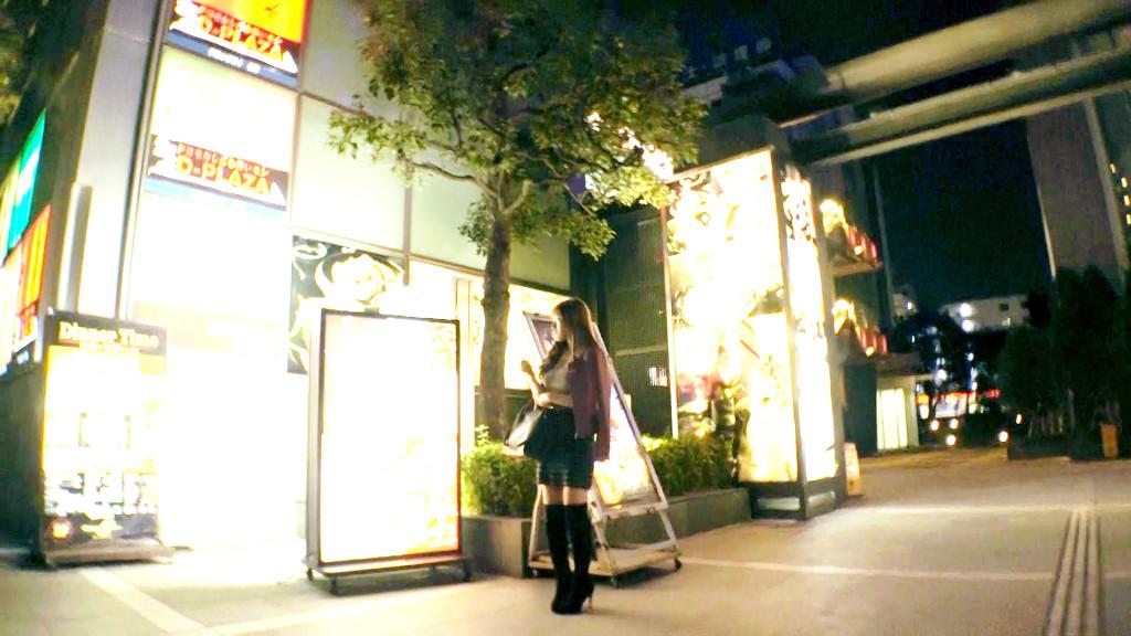 【働く女子セール(11/15昼まで)】ラウンジガールのビッチ素人がAV出演した結果wwww(動画あり)・18枚目