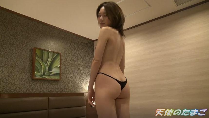 【動画】日本のペチャパイ素人娘がハメ撮りしてる映像。。・22枚目