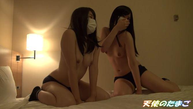 【動画】日本のJK2人組、援○映像を販売される。・7枚目