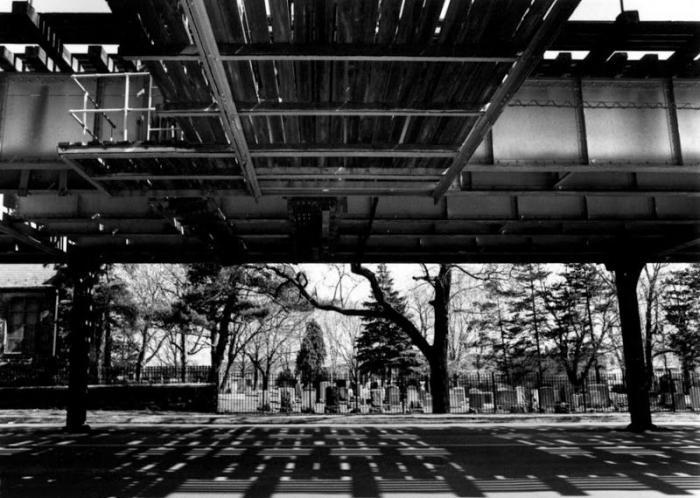 【危険地帯】1970年代NYの地下鉄で撮影されたフォトグラフィー、治安ヤバ過ぎだろ・・・・(画像)・23枚目