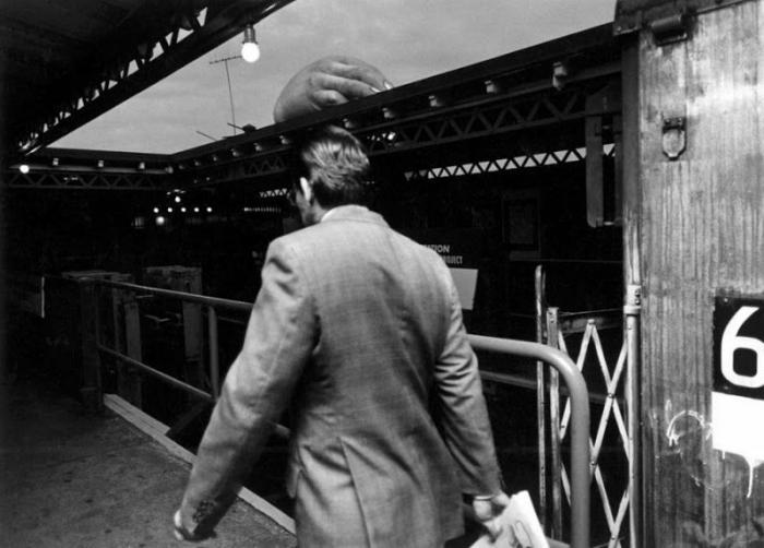 【危険地帯】1970年代NYの地下鉄で撮影されたフォトグラフィー、治安ヤバ過ぎだろ・・・・(画像)・30枚目