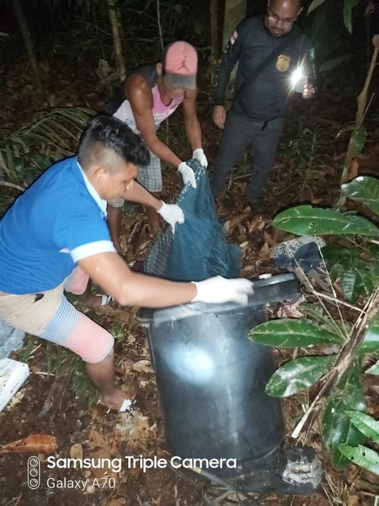 【超閲覧注意】ブラジルのキュートな笑顔が特徴的な美女、変わり果てた姿となって森で発見される・・・・(画像)・2枚目