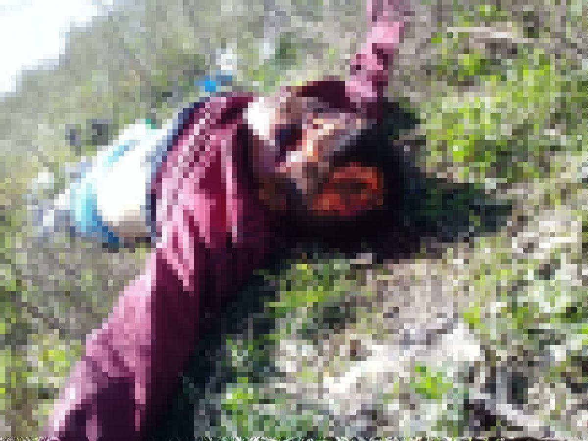 【閲覧注意】ギャング抗争?身体を切り刻まれ目玉をくり抜かれた少年の遺体が発見される・・・・(画像)・2枚目