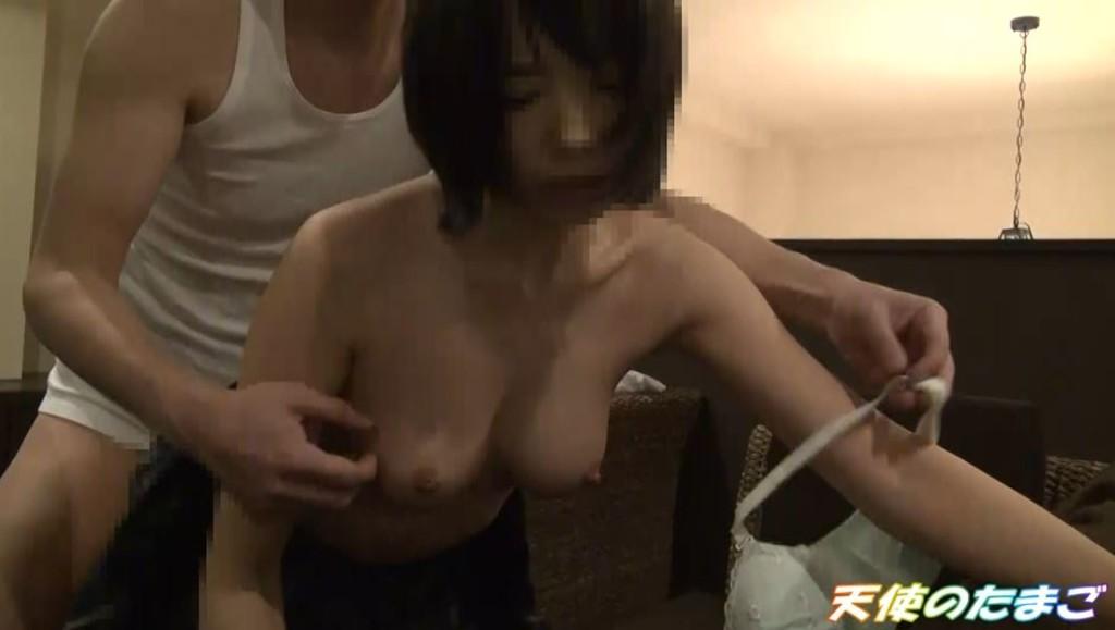 【※動画】日本人の女子学生がハメ撮りを晒される・・・・22枚目