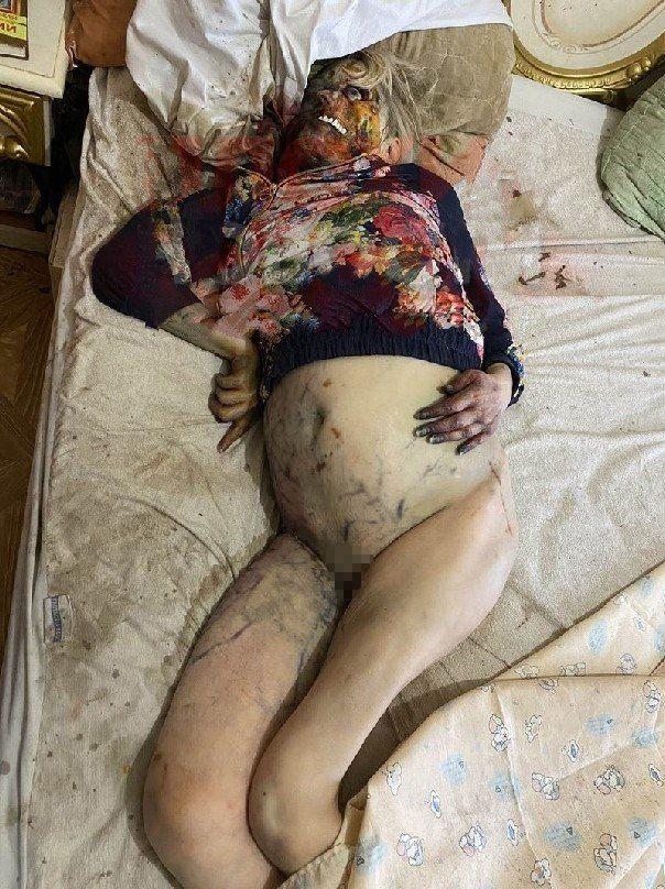 【閲覧注意】ロシアのワンちゃん、飼い主が突然死したのに生き延びた理由がエグい・・・・(画像)・2枚目