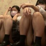 【援○】友達と2人でハメ撮りした女子学生のエロ動画ヤバくねぇ?wwwwwww(動画)