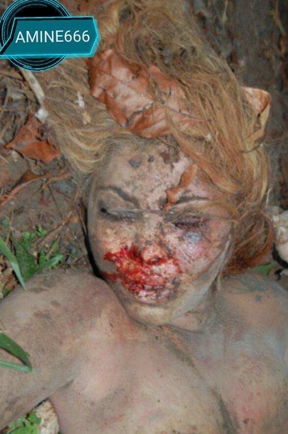 【南米ギャング定期】南米麻薬マフィアのボス、ハメた売春婦2人をライバルグループに惨殺される・・・・(画像)・2枚目
