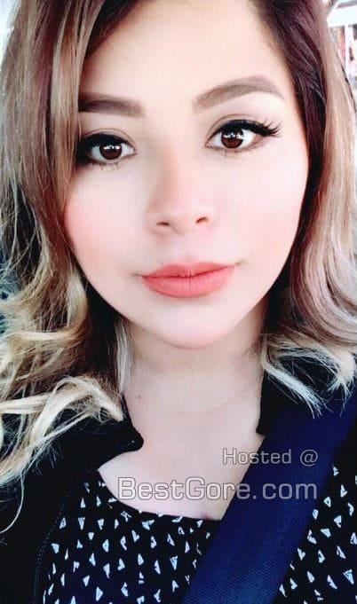 【グロ注意】メキシコの超美人女性、夫婦喧嘩の末旦那に惨殺され切り刻まれてトイレに流される・・・・・(画像)・1枚目