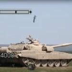 """【超兵器】対戦車ミサイル""""FGM-148 ジャベリン""""の発射実験の様子、カッコ良すぎだろ!!(動画)"""
