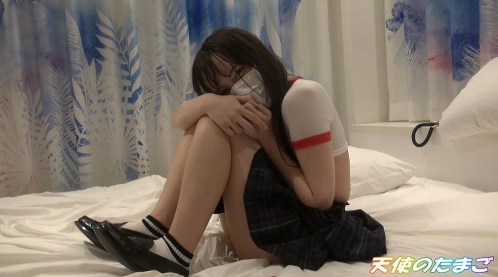 【動画】初めてのハメ撮りで失神寸前になってしまった女子学生。・13枚目