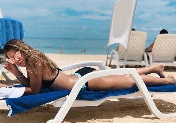 【ズタズタ】南米コロンビアの美人女子大生、ボートのスクリューに巻き込まれて全身ズタズタに切り刻まれる!!(画像)・3枚目