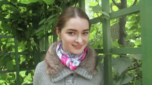 【グロ注意】ロシアの63歳大学教授、教え子で恋人の24歳美女を射殺した上バラバラに解体してしまう!!(画像)・4枚目