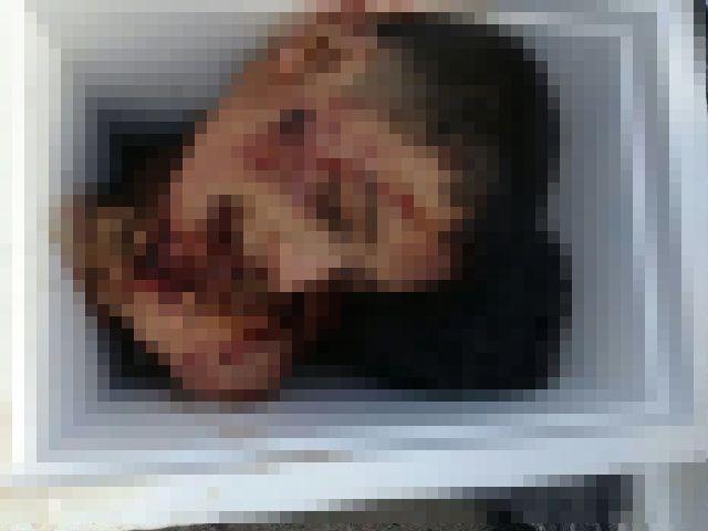 【悲惨】対立組織に捕まったメキシコ麻薬カルテルメンバー、メンバー同士で最後のキスさせられ箱詰めされる・・・・・(画像)・4枚目