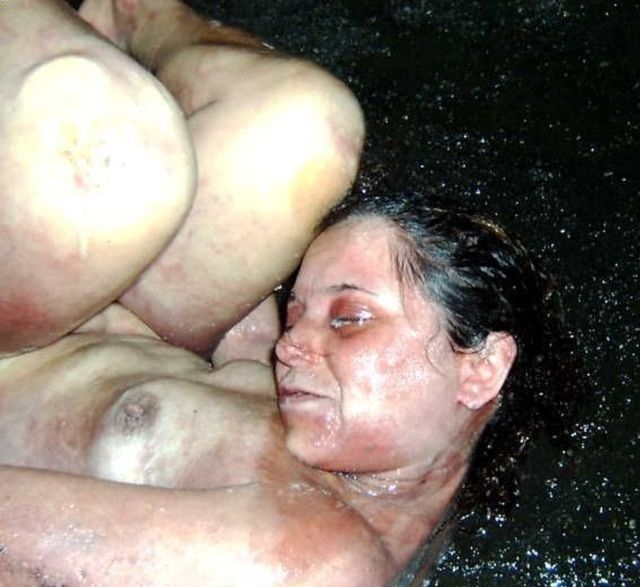 【閲覧注意】冷凍庫で保管された女性の遺体、カッチカチに固まってしまう・・・・(画像)・5枚目