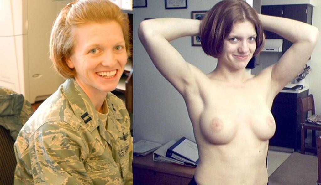 【ソルジャーエロ】戦場に派兵されてる女性兵士さん、ついハメを外してしまった画像がこちら・・・・(画像)・46枚目