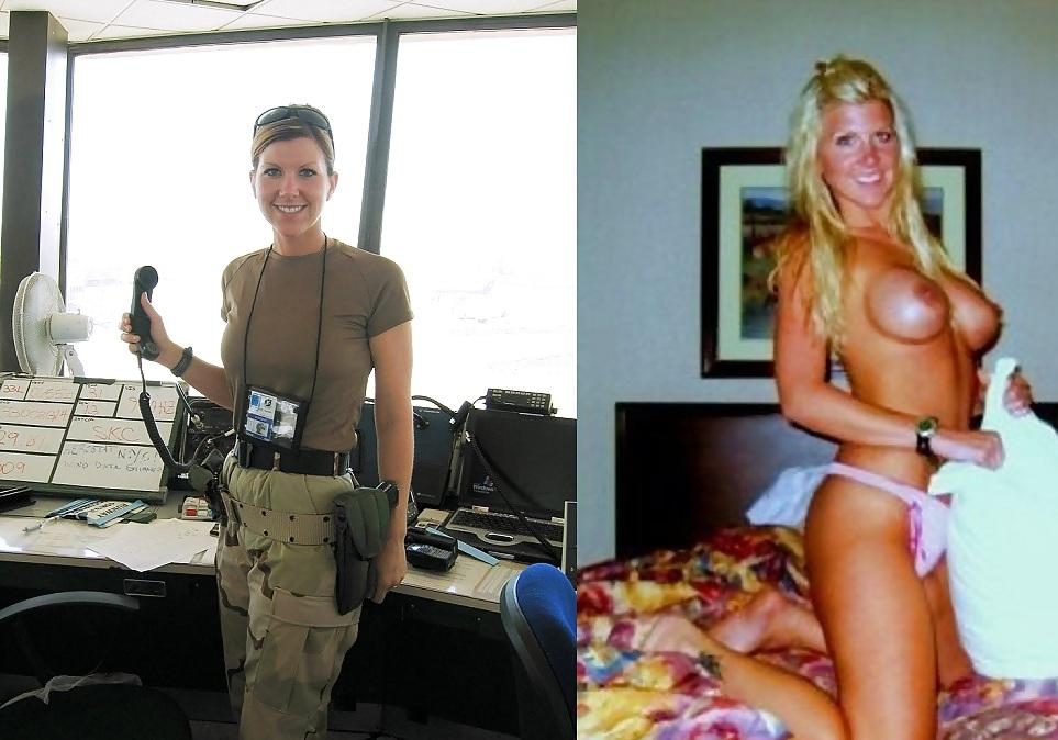 【ソルジャーエロ】戦場に派兵されてる女性兵士さん、ついハメを外してしまった画像がこちら・・・・(画像)・64枚目
