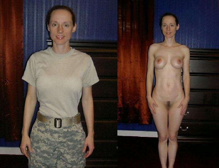 【ソルジャーエロ】戦場に派兵されてる女性兵士さん、ついハメを外してしまった画像がこちら・・・・(画像)・82枚目