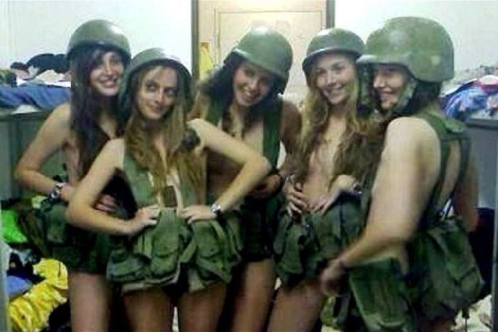 【ソルジャーエロ】戦場に派兵されてる女性兵士さん、ついハメを外してしまった画像がこちら・・・・(画像)・84枚目
