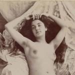 【禁酒法時代ヌード】今からおよそ100年前20世紀初頭に撮影された婦女子のヌード画像、正直これなら余裕でイケるwwwwww(画像あり)