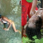 【水難事故遺体】ブラジルの川で流されて死亡してしまった美人姉妹、これはガチで勿体ない・・・・・(画像)