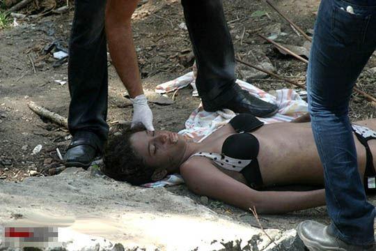 【水難事故遺体】ブラジルの川で流されて死亡してしまった美人姉妹、これはガチで勿体ない・・・・・(画像)・1枚目