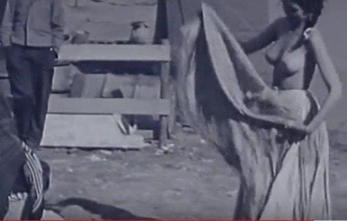 【戦争陵辱エロ】第二次大戦中にドイツ軍によって辱められた連合国側市民女性、日本は島国でホント良かった・・・・(画像)・7枚目