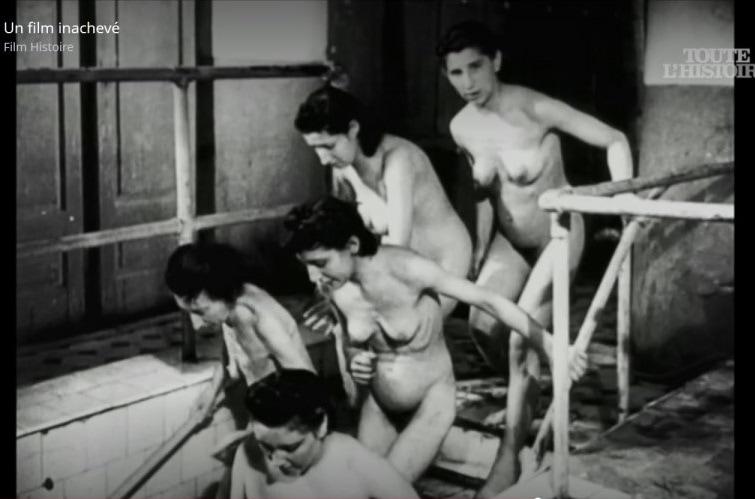 【戦争陵辱エロ】第二次大戦中にドイツ軍によって辱められた連合国側市民女性、日本は島国でホント良かった・・・・(画像)・12枚目