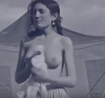 【戦争陵辱エロ】第二次大戦中にドイツ軍によって辱められた連合国側市民女性、日本は島国でホント良かった・・・・(画像)・15枚目